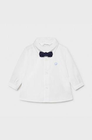 Mayoral Newborn - Bavlněné tričko 60-86 cm