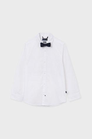 Mayoral - Бавовняна сорочка 128-172 cm