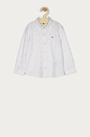 Tommy Hilfiger - Dětská košile 104-176 cm