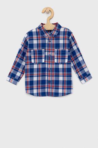 United Colors of Benetton - Dětská bavlněná košile