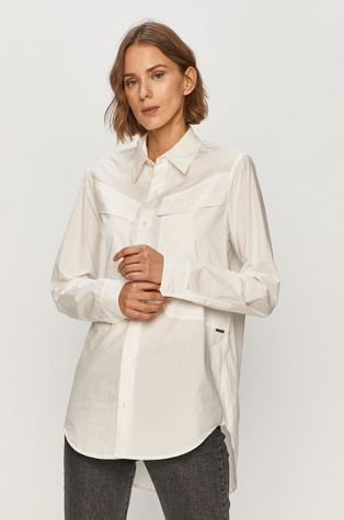 G-Star Raw - Bavlnená košeľa