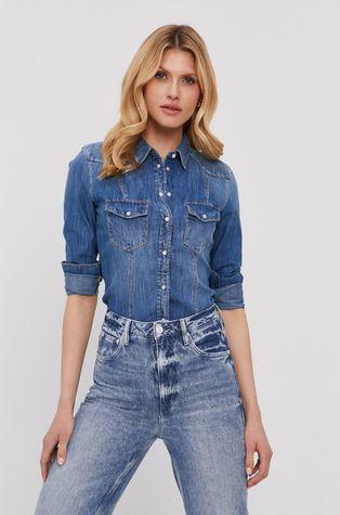 Guess - Koszula jeansowa