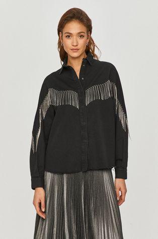AllSaints - Джинсова сорочка