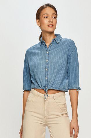 Pepe Jeans - Bavlnená košeľa Lux