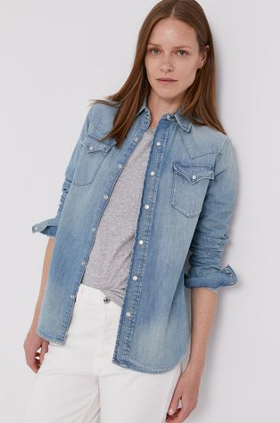 Polo Ralph Lauren - Rifľová košeľa