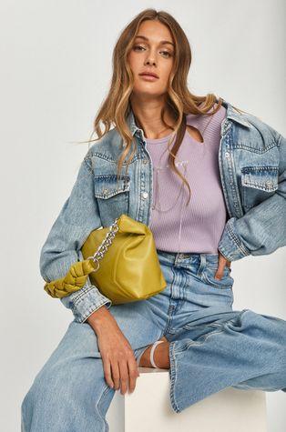 Miss Sixty - Kurtka jeansowa
