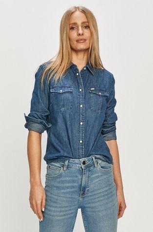 Lee - Koszula jeansowa