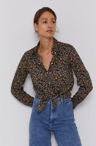 United Colors of Benetton - Хлопковая рубашка