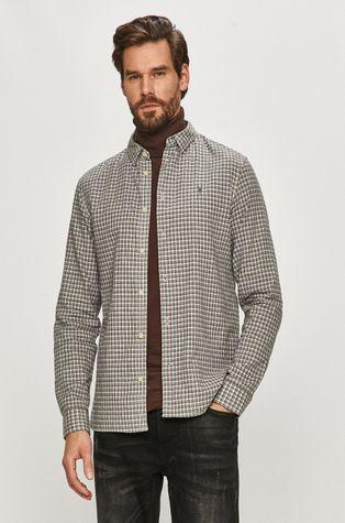 AllSaints - Bavlnená košeľa