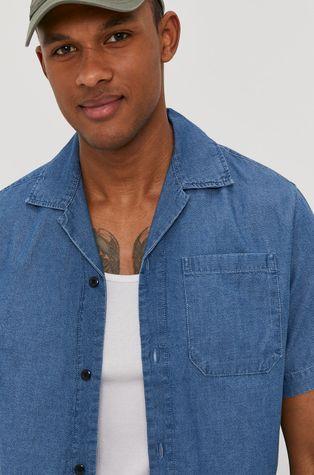 Premium by Jack&Jones - Koszula jeansowa