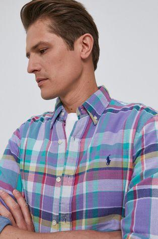 Polo Ralph Lauren - Bavlněná košile