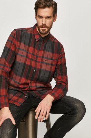 Wrangler - Бавовняна сорочка