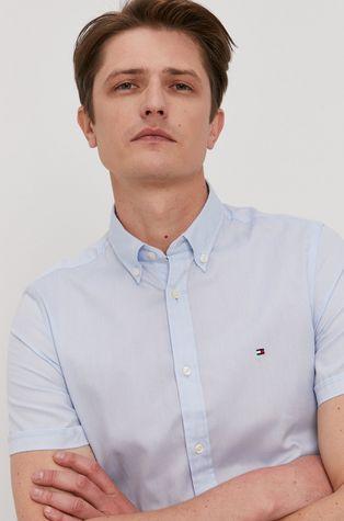 Tommy Hilfiger - Bavlnená košeľa