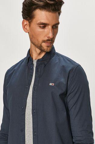 Tommy Jeans - Bavlnená košeľa