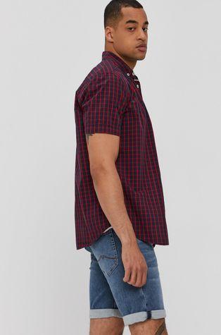 Mustang - Bavlnená košeľa