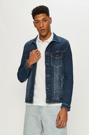 Produkt by Jack & Jones - Kurtka jeansowa