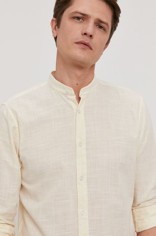 Strellson - Bavlnená košeľa