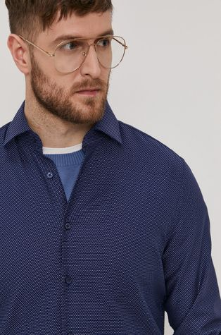 Strellson - Koszula bawełniana