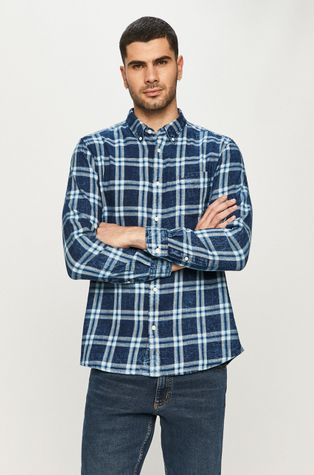 Wrangler - Bavlnená košeľa