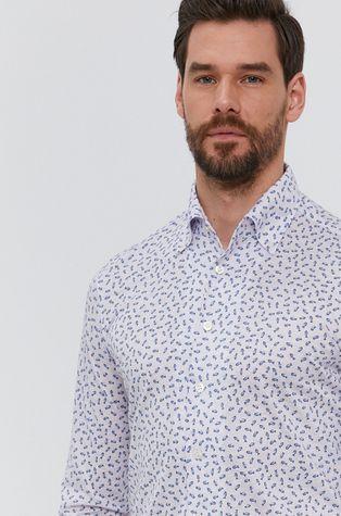 Emanuel Berg - Βαμβακερό πουκάμισο