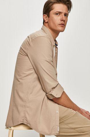 Pepe Jeans - Bavlnená košeľa George