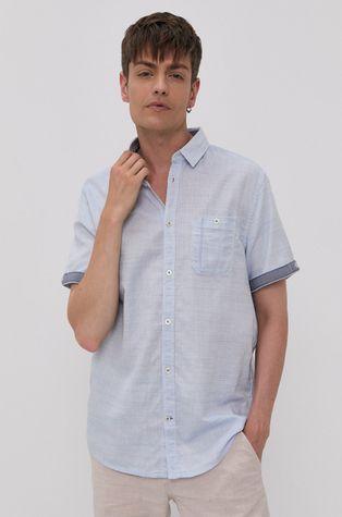 Tom Tailor - Koszula bawełniana