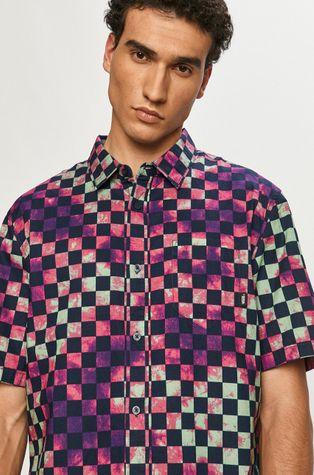 Vans - Bavlnená košeľa