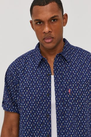 Levi's - Koszula bawełniana