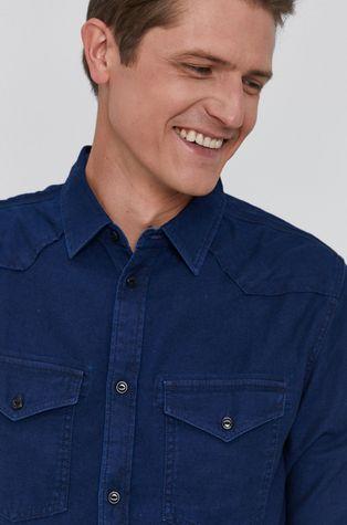 Pepe Jeans - Koszula bawełniana Raye