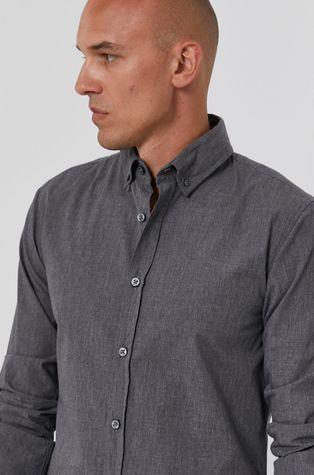 Boss - Koszula bawełniana Boss Casual