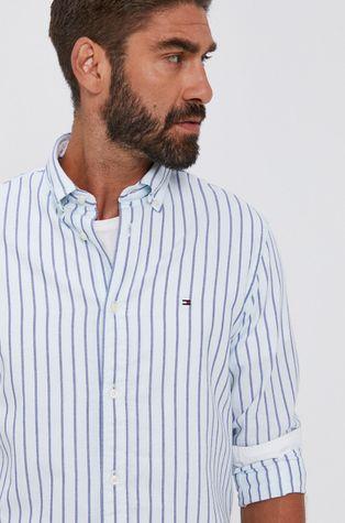 Tommy Hilfiger - Koszula bawełniana