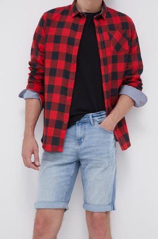 Tom Tailor - Szorty jeansowe