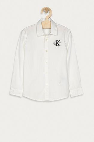 Calvin Klein Jeans - Dětská košile 104-176 cm