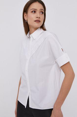 Karl Lagerfeld - Bavlněné tričko