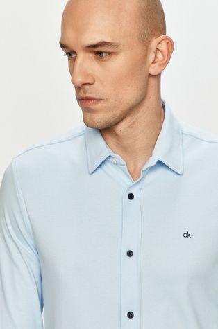 Calvin Klein - Бавовняна сорочка