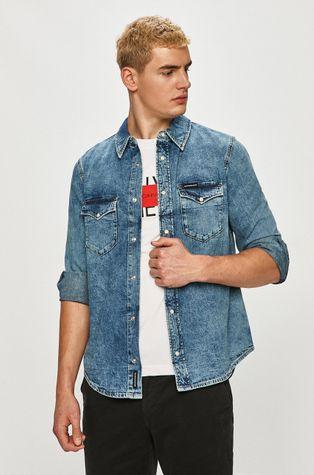 Calvin Klein Jeans - Džínová košile