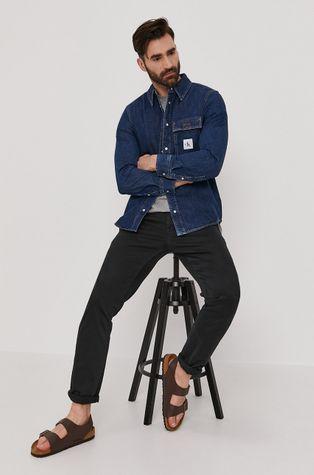 Calvin Klein Jeans - Bavlněná košile