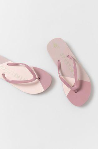 4F - Flip-flop