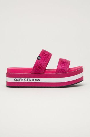 Calvin Klein Jeans - Šľapky
