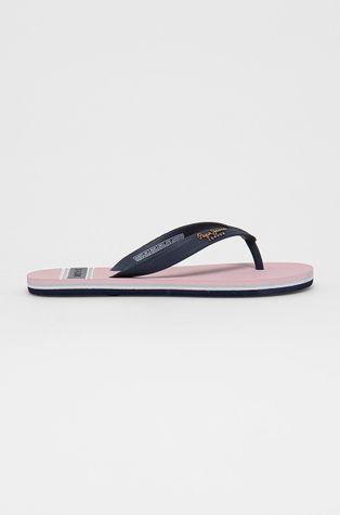 Pepe Jeans - Žabky Bay Beach Woman
