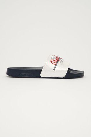 Pepe Jeans - Pantofle Flag