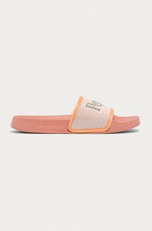 Pepe Jeans - Pantofle Slider Mesh