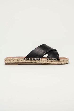 Steve Madden - Kožené pantofle Zapper