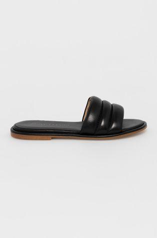 Marc O'Polo - Kožené pantofle