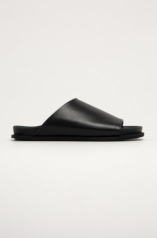 Inuikii - Kožené pantofle Classic