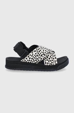 Shaka - Kožené sandály