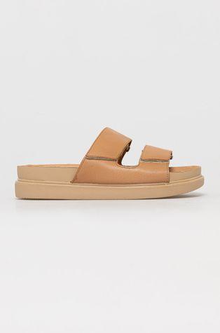 Vagabond - Kožené pantofle Erin