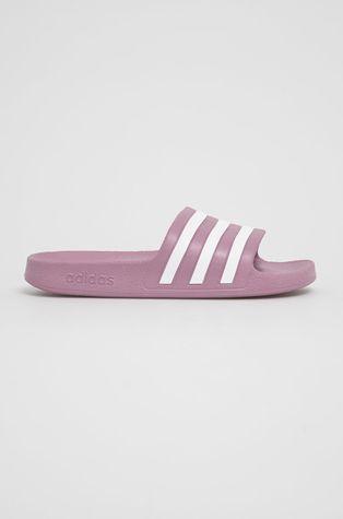 adidas - Klapki Adilette