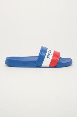 Pepe Jeans - Pantofle Slider Timy