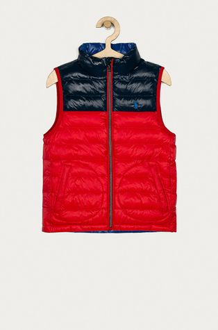Polo Ralph Lauren - Detská vesta 134-176 cm